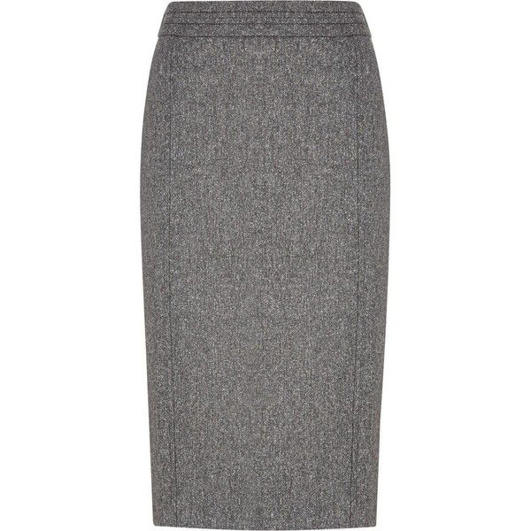Austin Reed Black White Tweed Skirt Tweed Skirt Austin Reed Black And White Skirt