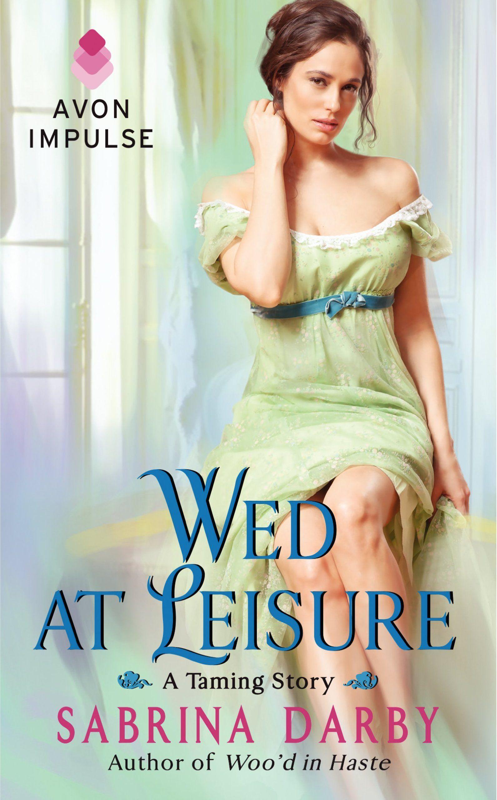 Sabrina Darby - Wed at Leisure