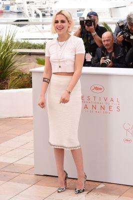 #KS #Cannes2016 #CS
