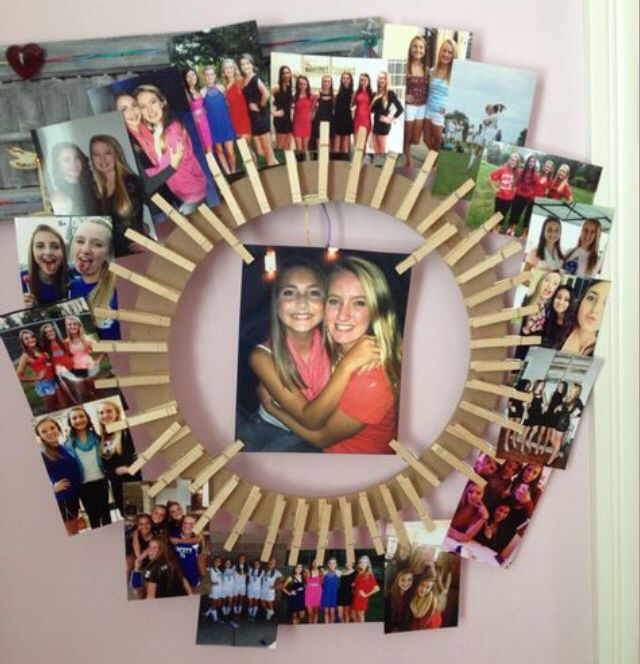 Diy Best Friends Birthday Gift: DIY And Craft Gift For College Bff