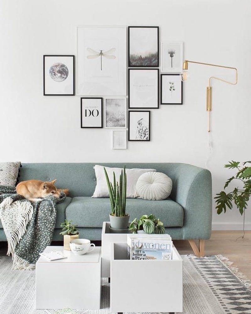 31 Recreate Modern Cozy Living Room Decor Ideas Ikea Living Room Living Room Designs Apartment Interior Design