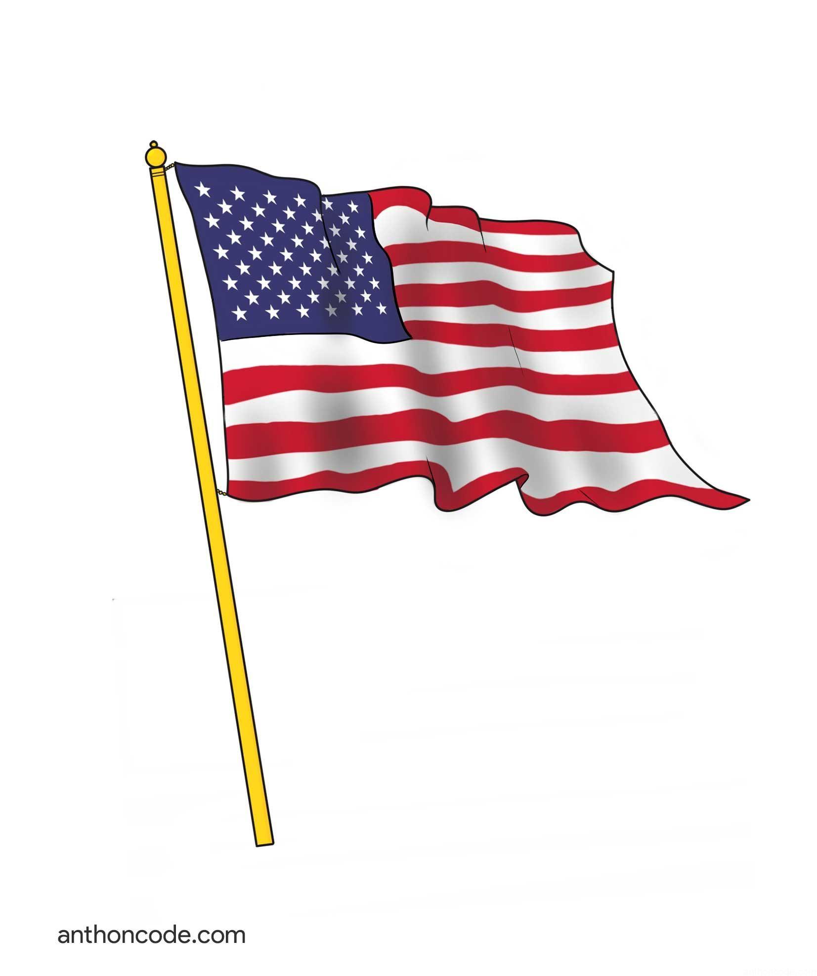Bandera De Los Estados Unidos Bandera De Estados Unidos Bandera De Eua Bandera De Guatemala