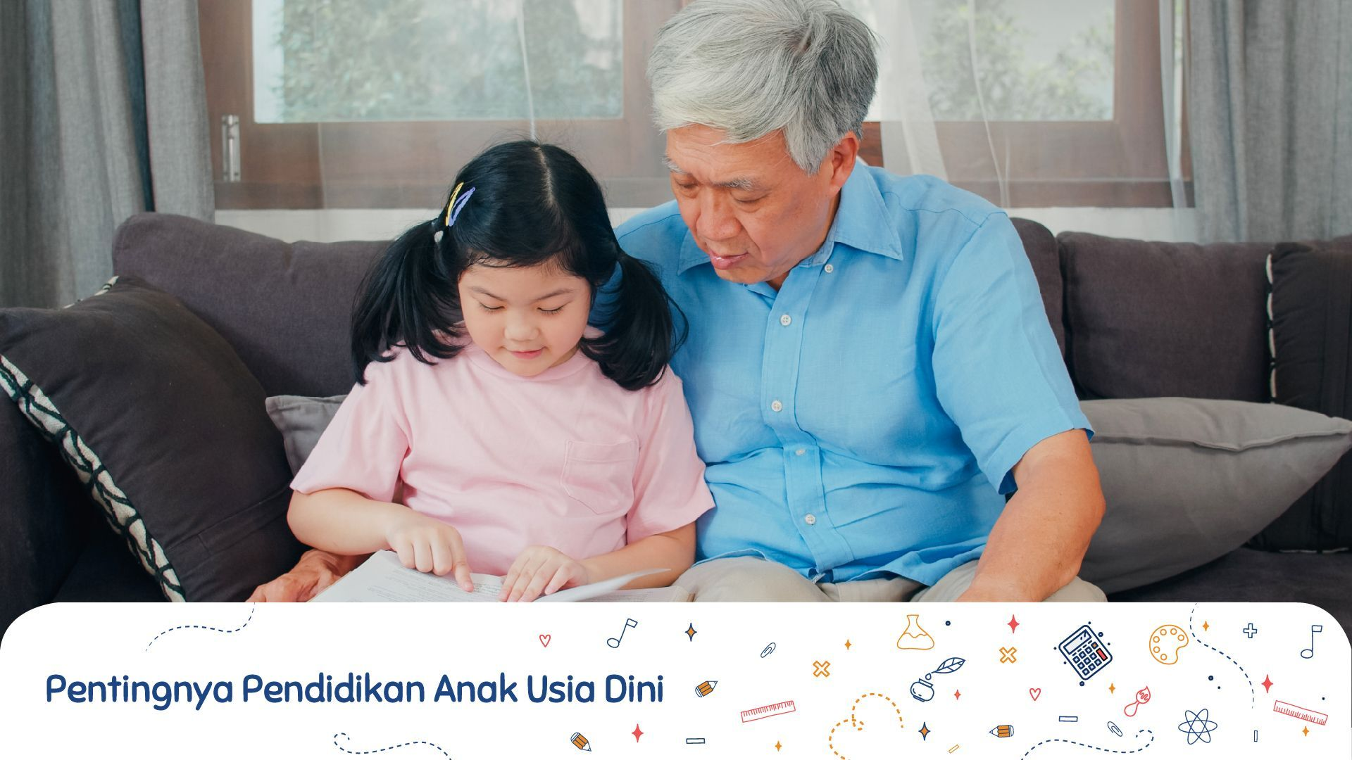 Pentingnya Pendidikan Anak Usia Dini Pendidikan Anak Usia Dini Pendidikan Anak