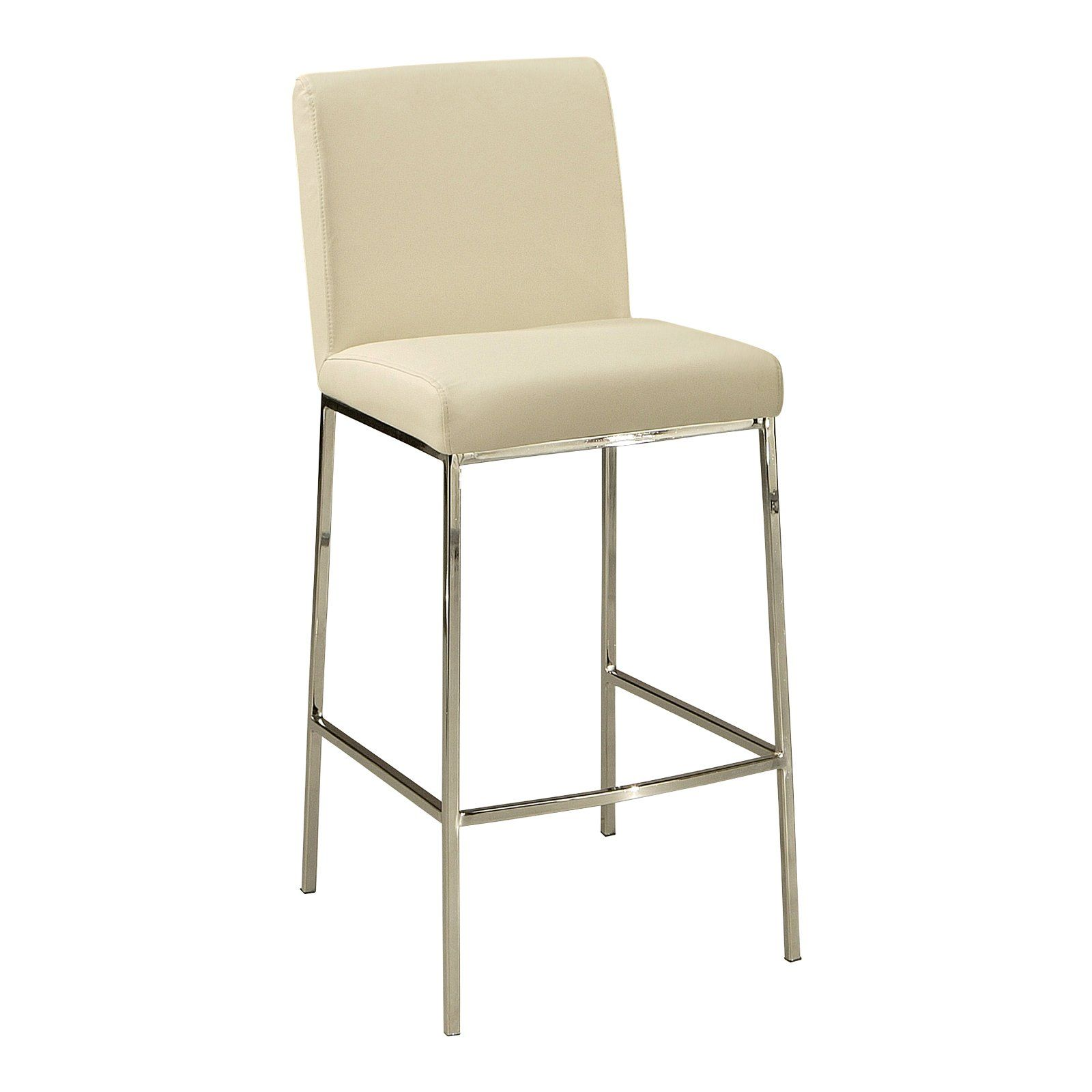 Have to have it Pastel Emilia 26 in Counter Height Bar Stool