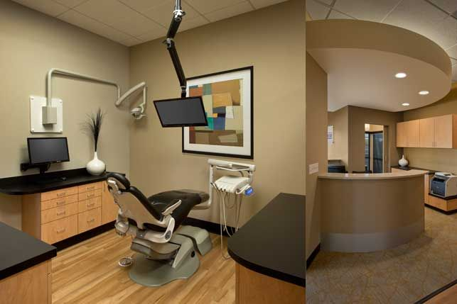 Superb Dental Office Design | Dental Office Architecture And Interior Design    Granite Springs .