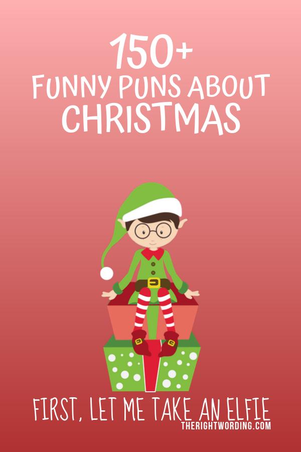 150+ FaLaLaFantastic Christmas Puns That Will Sleigh