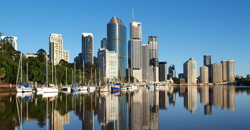Brisbane locals take off for the G20 long weekend