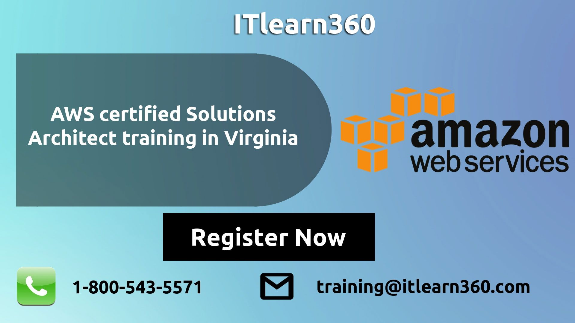 Are you looking for AWS Certification Course? Attend AWS