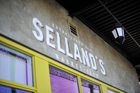 Selland's | UXUS
