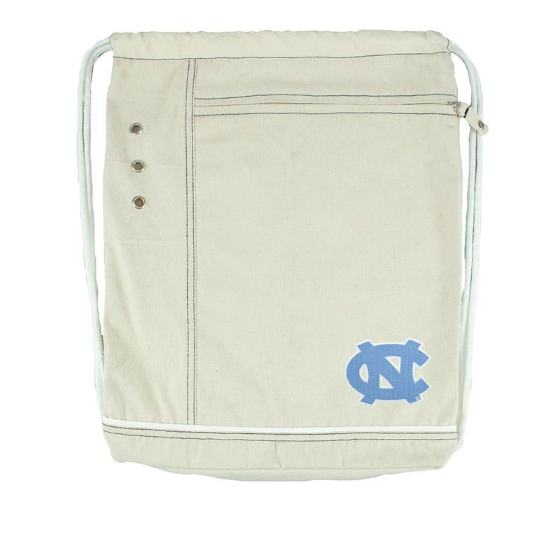 b79a0aa6df1fd8 North Carolina Tar Heels Natural Old-School Cinch
