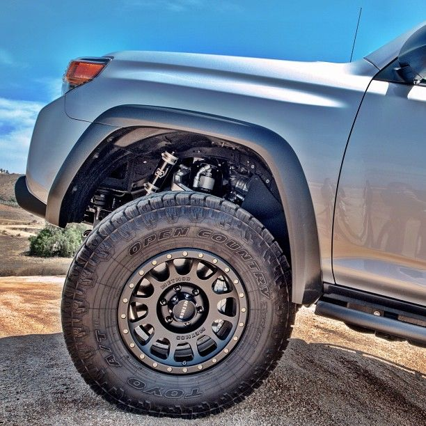 T4r Method Wheels With Images 4runner Toyota Tacoma Fuel