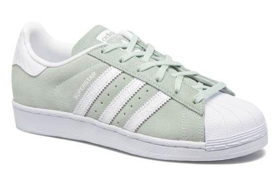 598535ee137 Baskets Superstar W Adidas Originals vue 3 4