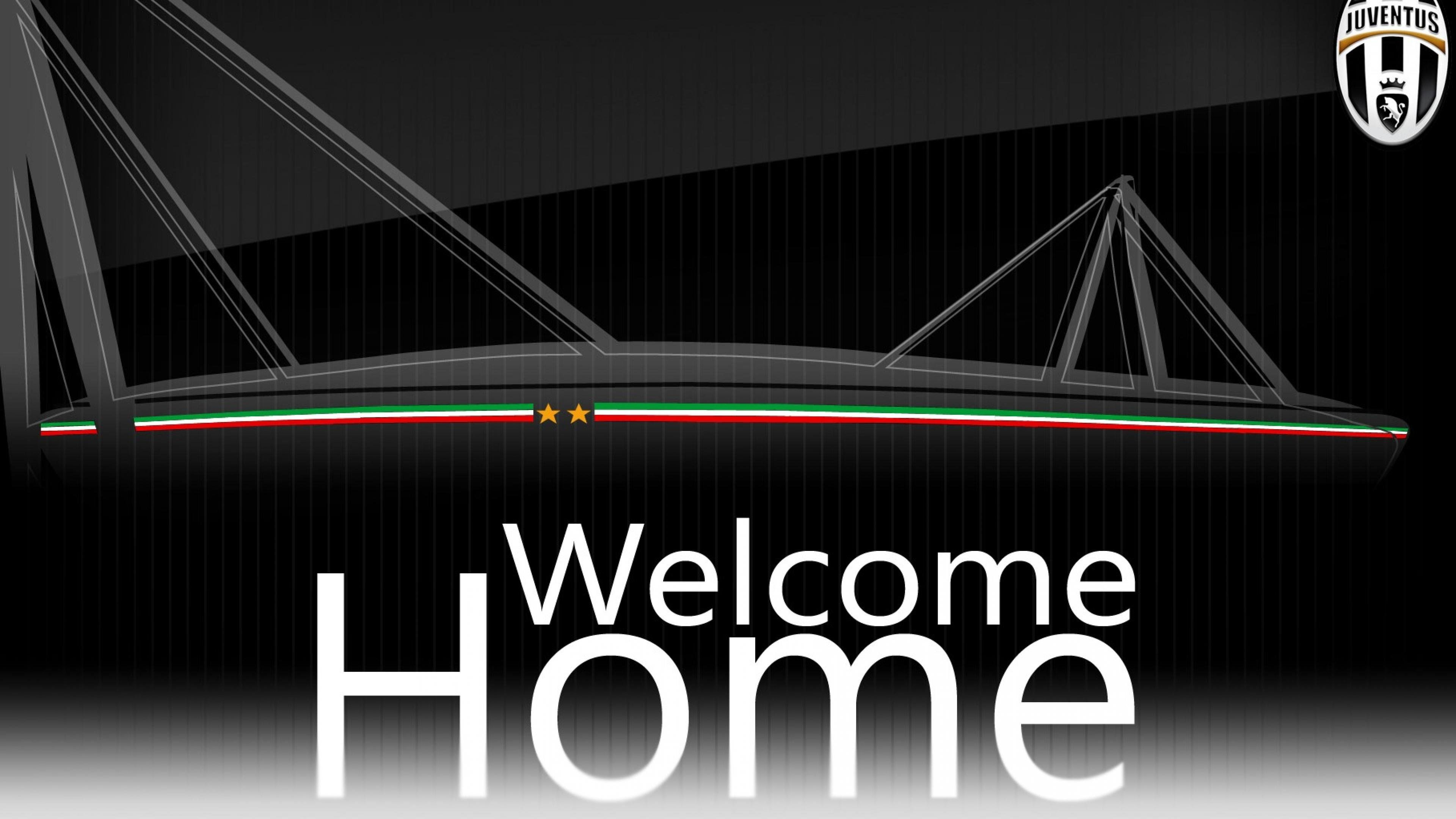 juventus stadium hd desktop wallpaper mobile