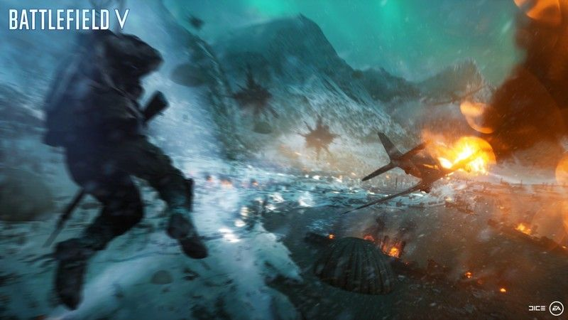 Battlefield V For Playstation 4 Everything You Need To Know Com