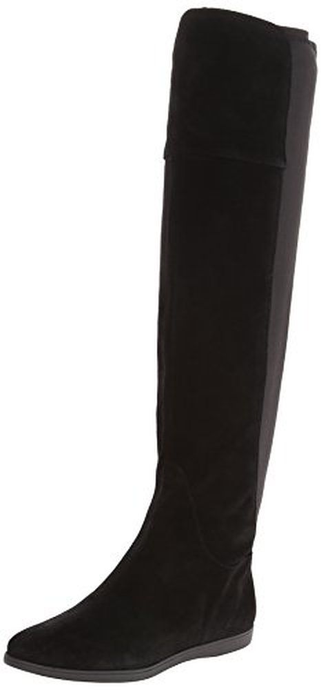 Nine West Womens Timeflyes Riding Boot