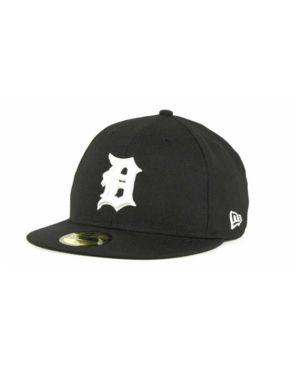 7230c786294 New Era Detroit Tigers Mlb B-Dub 59FIFTY Cap - Black 8