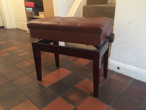 Adjustable Piano Stool With Storage & Adjustable #piano #stool with storage View more on the LINK: http ... islam-shia.org