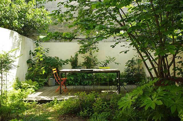 ZEA | Jardin évolutif – Bordeaux (33) | // TERRACE // PATIO ...