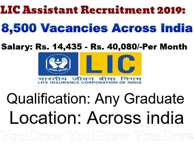 A J I Jobs Data Entry Jobs Life Insurance Corporation