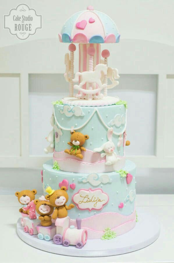 Pin by milley on baby 39 s pinterest cake designer cakes for Baby shower deko boy
