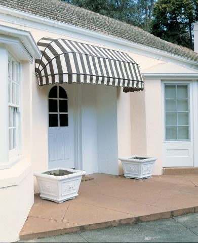 Http Www Mobilehomemaintenanceoptions Com Mobilehomeawningideas Php Has Some Information On The Types Of Awnings Available In The Marketp Toldo Janelas Salas
