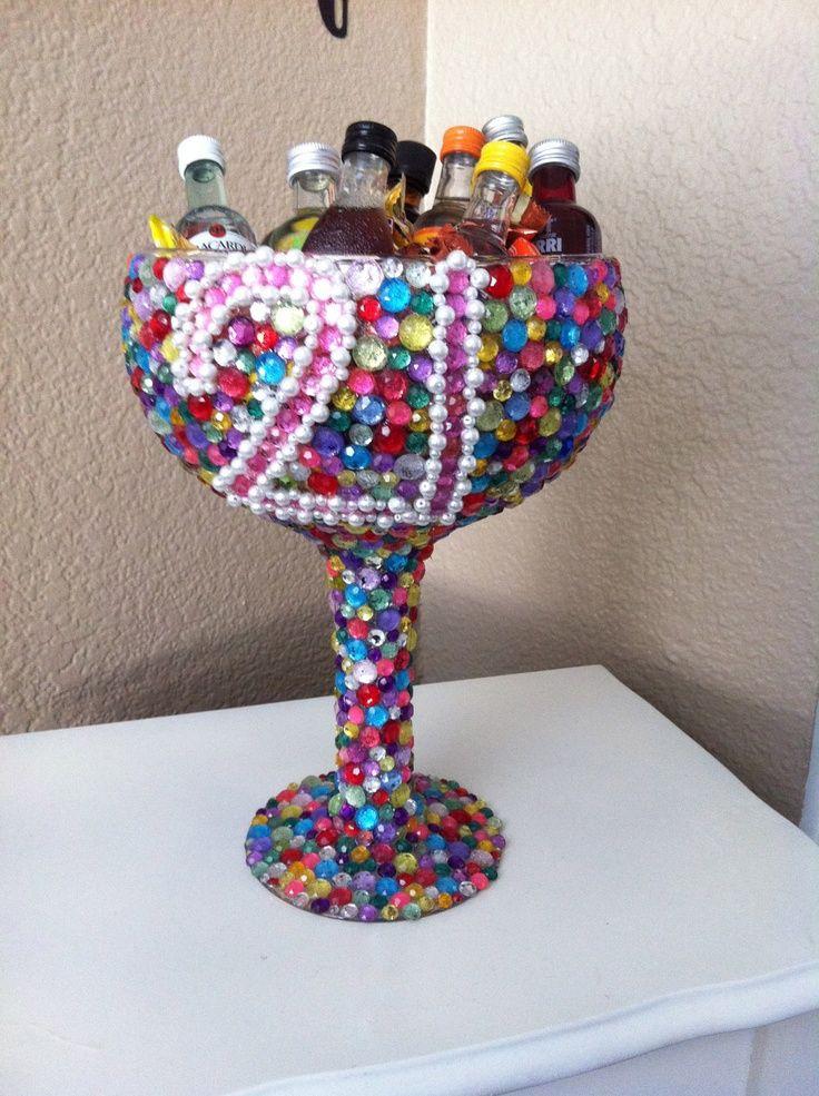 Birthday Cup On Pinterest