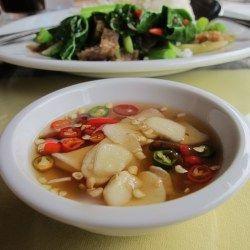 ~Thai FishSauce Condiment Recipe,NamPla Prik~ | Pranee's Thai Kitchen