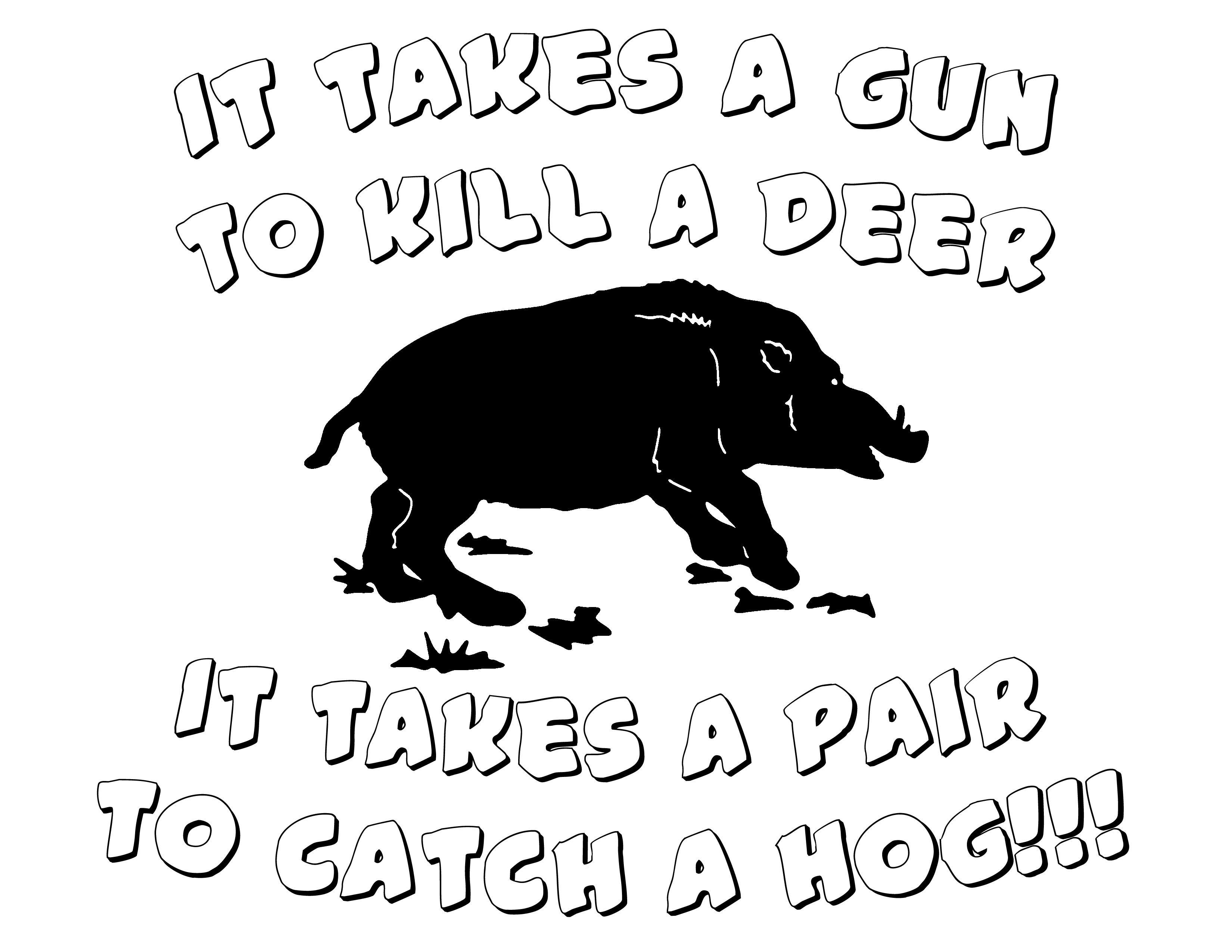 Hunting Dog Tee Shirts