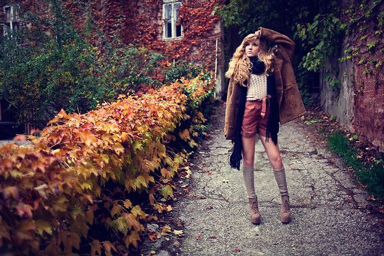 ***out of inspiration**** (by Petrushka Terešak) http://lookbook.nu/look/2688799-out-of-inspiration