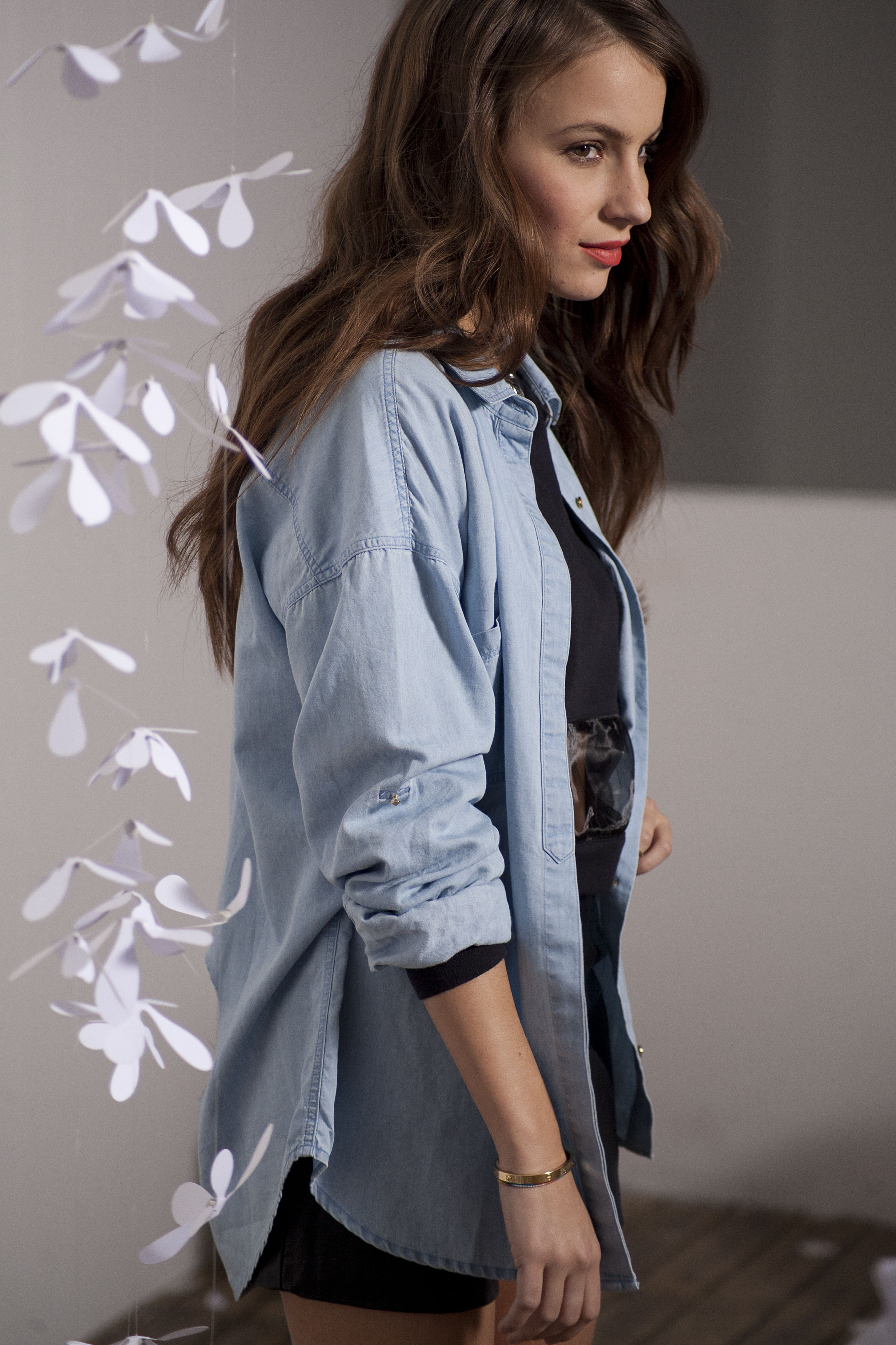 Pimkie Spring 2014 #Lookbook #collection #mode #femme #fashion #blogger @Liz Huereque van der Ligt #backstage