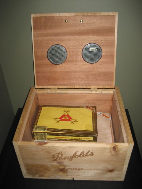How to Build a Humidor for $25 - The Aspiring Gentleman