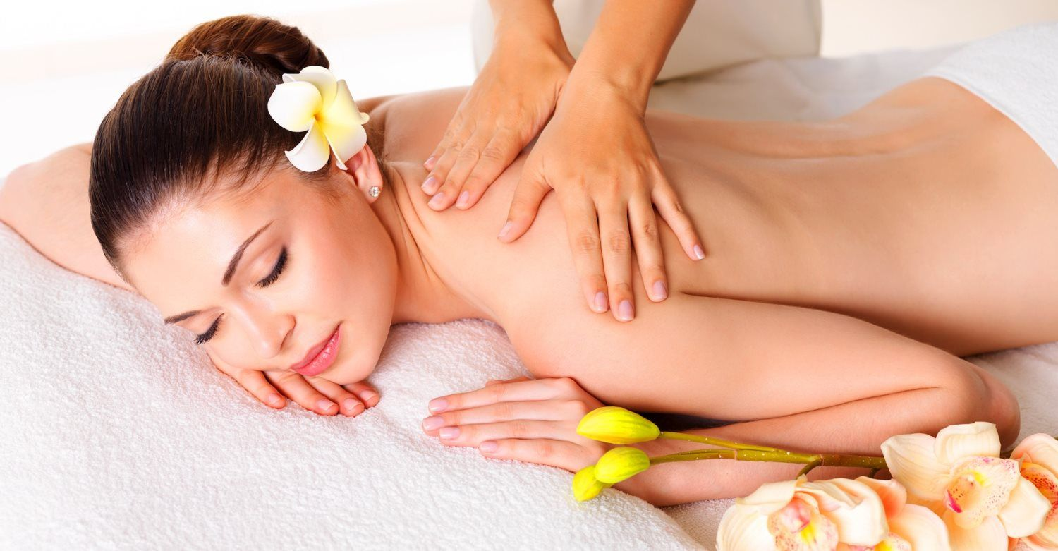 Uplift Your Wellbeing with Total Body Massage