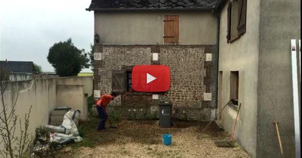 Terrasse en palettes : La récup' est très tendance et les terrasses en bois…