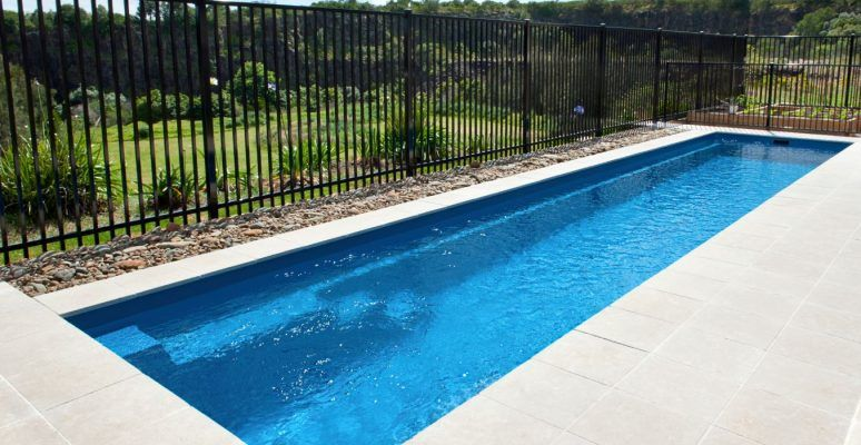 Panama Lap Pool Swimming Pool Narellan Pools New Zealand Swimming Pool Installation Pool Cost Swimming Pools