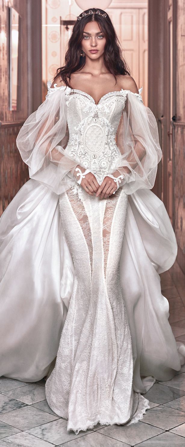 Galia lahav wedding dress collection victorian affinity