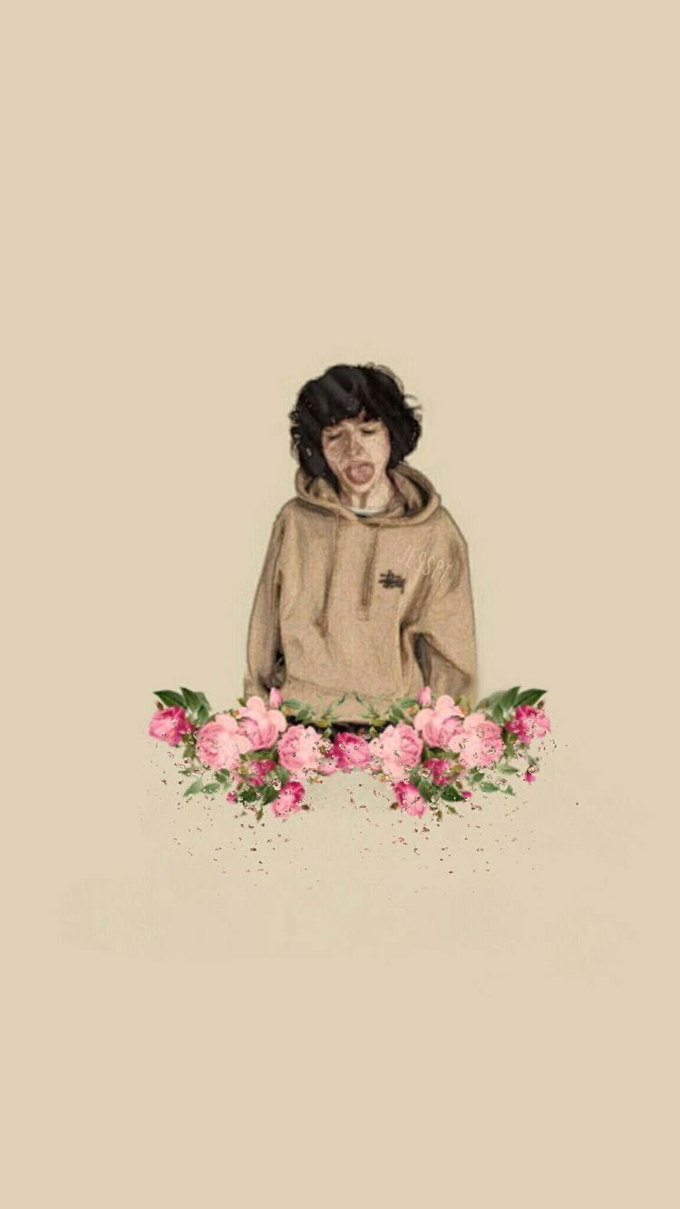 Pin by Corki 💖 on Draw This in 2019 Finn stranger things