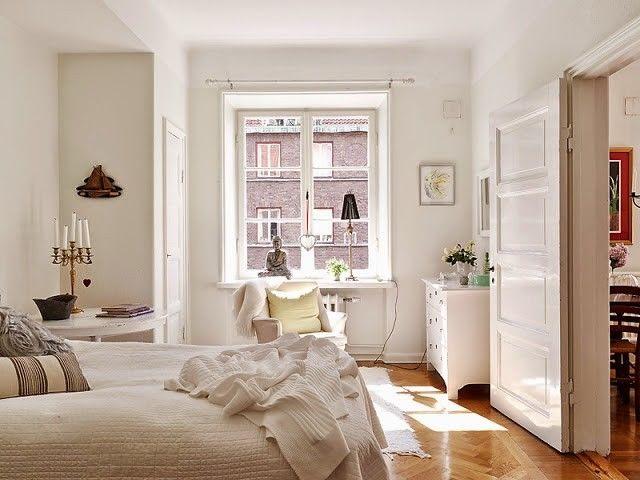La parfaite chambre scandinave le cahier