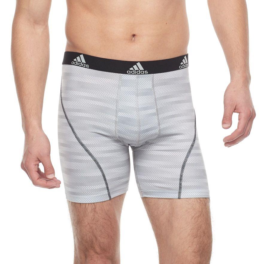 308d12e1359b adidas Men s 2-pack climalite Performance Boxer Briefs