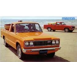 Vintage #Mazda truck. Steet-Ponte Ford Lincoln Mazda, 5074 Commercial Drive, Yorkville, NY