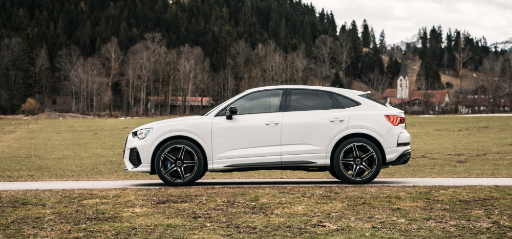 Audi Rsq3 Abt Sportsline In 2020 Audi Rsq3 Audi Audi Rs