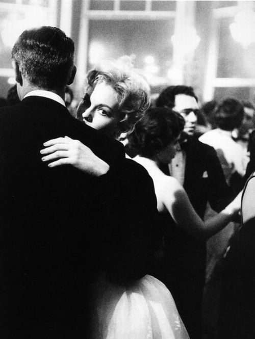 Reminds Me Of A Scene From The Hour Kim Novak Cary Grant Save The Last Dance