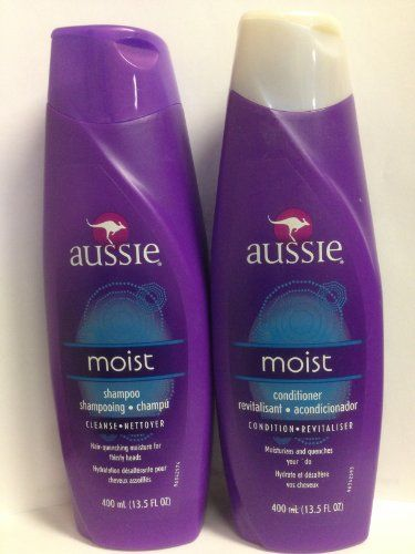 Moist Shampoo And Conditioner Is The Perfect Combo To Combat Dry Hair Available At Any Drugstore The Moi Shampoo Moisturizing Shampoo Moisturizing Conditioner