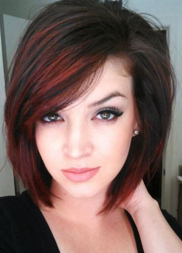 9 Easy Medium Length Hairstyles For Thick Hair To Try This Year Hair Styles Bob Haircut For Fine Hair Haircuts For Fine Hair
