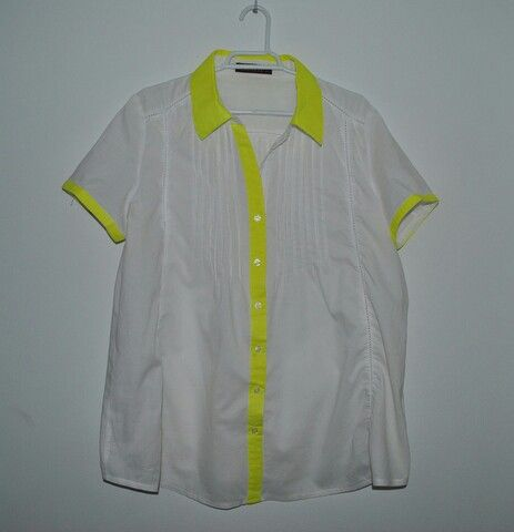 Diy camisa pintada con rotulador textil