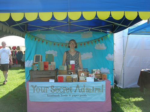 Craft Show Display Tips and Must-Haves & Craft Show Display Tips and Must-Haves | Tent craft Display and Tents