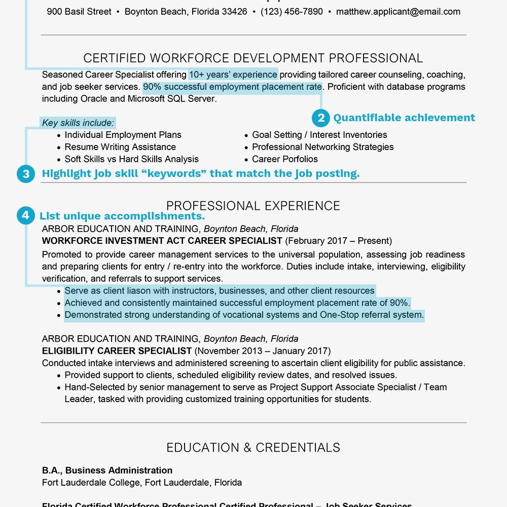 Interests Section On Resume Unique How to Write A Resume