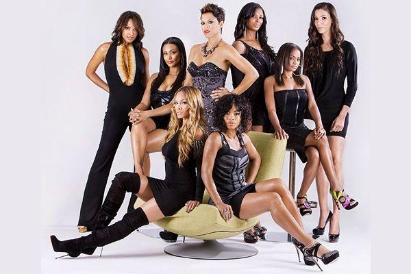 Image From Http Bossip Files Wordpress Com 2011 05 Basketball Wives Cast Photo Season 2 Jpg Reality Tv Basketball Wives Basketball Wives La
