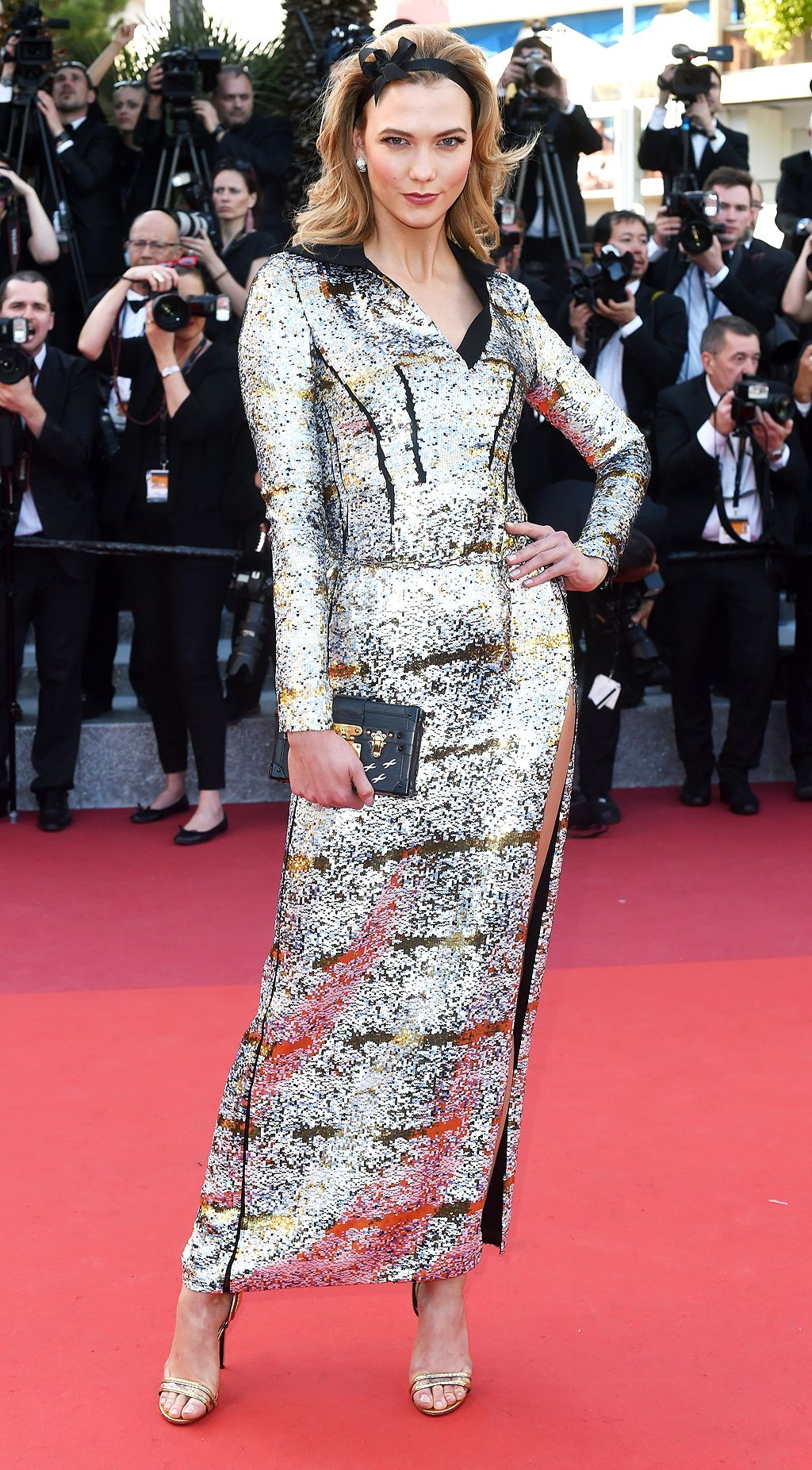 20 Amazing Fashion Moments From The Cannes FilmFestival