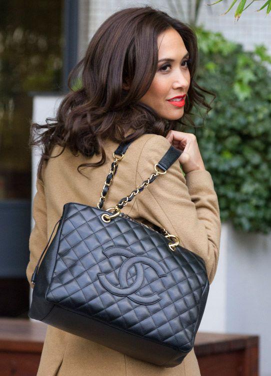 2815c893e0ba Chanel Grand Shopping Tote