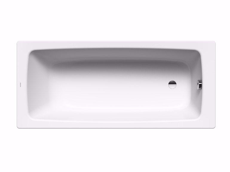 Vasca Da Bagno Kaldewei : Cayono by kaldewei italia vasca da bagno rettangolare in acciaio
